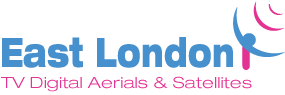 East London Digital TV Aerials & Satellites - Home
